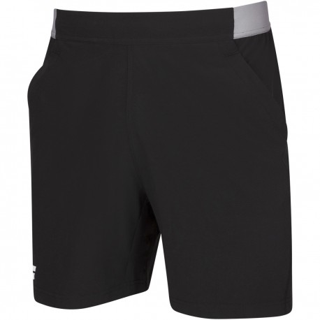 SHORT COMPETE 7 MEN 2020 BLACK