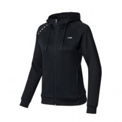 JACKET AWDP196 NATIONAL TEAM COURTSIDE LADY BLACK