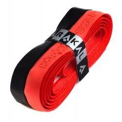 GRIP KA601 PU SUPER BLACK/RED