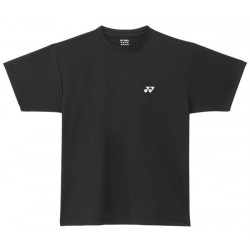 TEE SHIRT LT1025EX PLAIN MEN BLACK