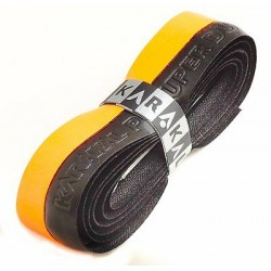 GRIP KA601 PU SUPER ORANGE/BLACK