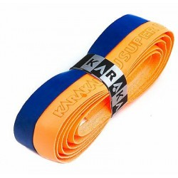 GRIP KA601 PU SUPER BLUE/ORANGE