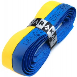 GRIP KA601 PU SUPER YELLOW/BLUE