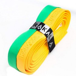 GRIP KA601 PU SUPER GREEN/YELLOW