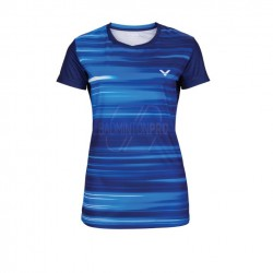 TEE FUNCTION LADY T-04100B BLUE