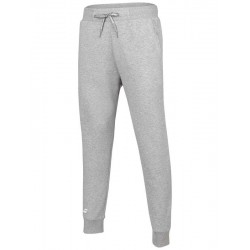 PANT EXERCISE JOGGER MEN GREY
