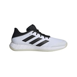 ADIZERO FASTCOURT MEN WHITE