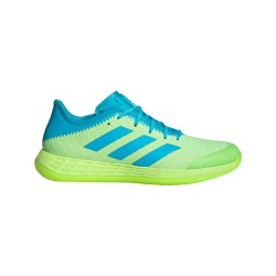 ADIZERO FASTCOURT MEN GREEN