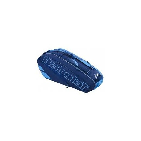 THERMO PURE DRIVE RHX6 BLUE