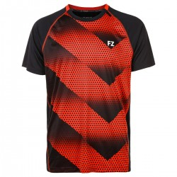 TEE MONTHY MEN CHINESE RED