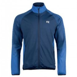 JACKET ALWICK MEN ESTATE BLUE