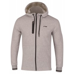 SWEAT AWDN945-2C MEN GREY