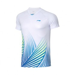 TEE SHIRT AAYQ067-2C MEN WHITE