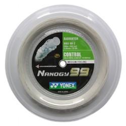 NANOGY 99 YONEX (BOBINE 200 M)