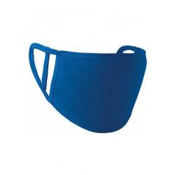 MASQUE DE PROTECTION REUTILISABLE AFNOR UNS 1 BLUE ROYAL