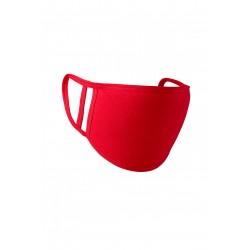 MASQUE DE PROTECTION REUTILISABLE AFNOR UNS 1 RED