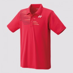 POLO 12133 EX  HOMME RED