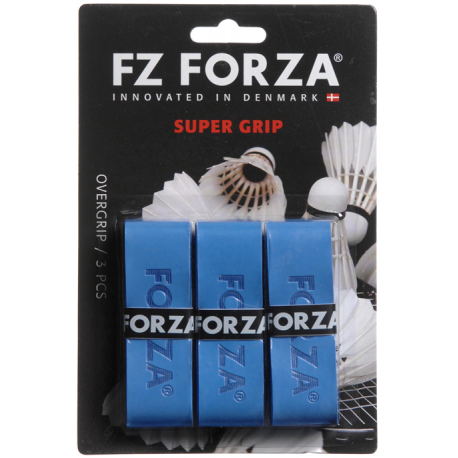 FZ-Forza Super Grip bleu