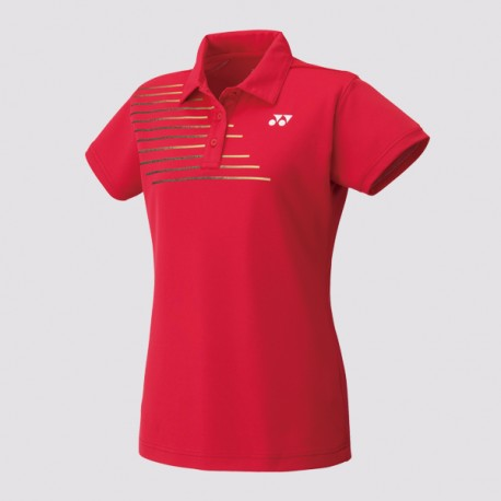 POLO 20302 EX FEMME RED