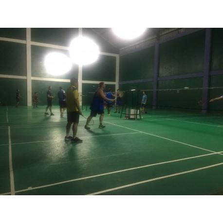 Bali badminton