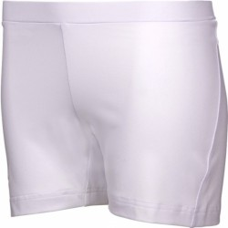 SHORT CORE SHORTY LADY WHITE
